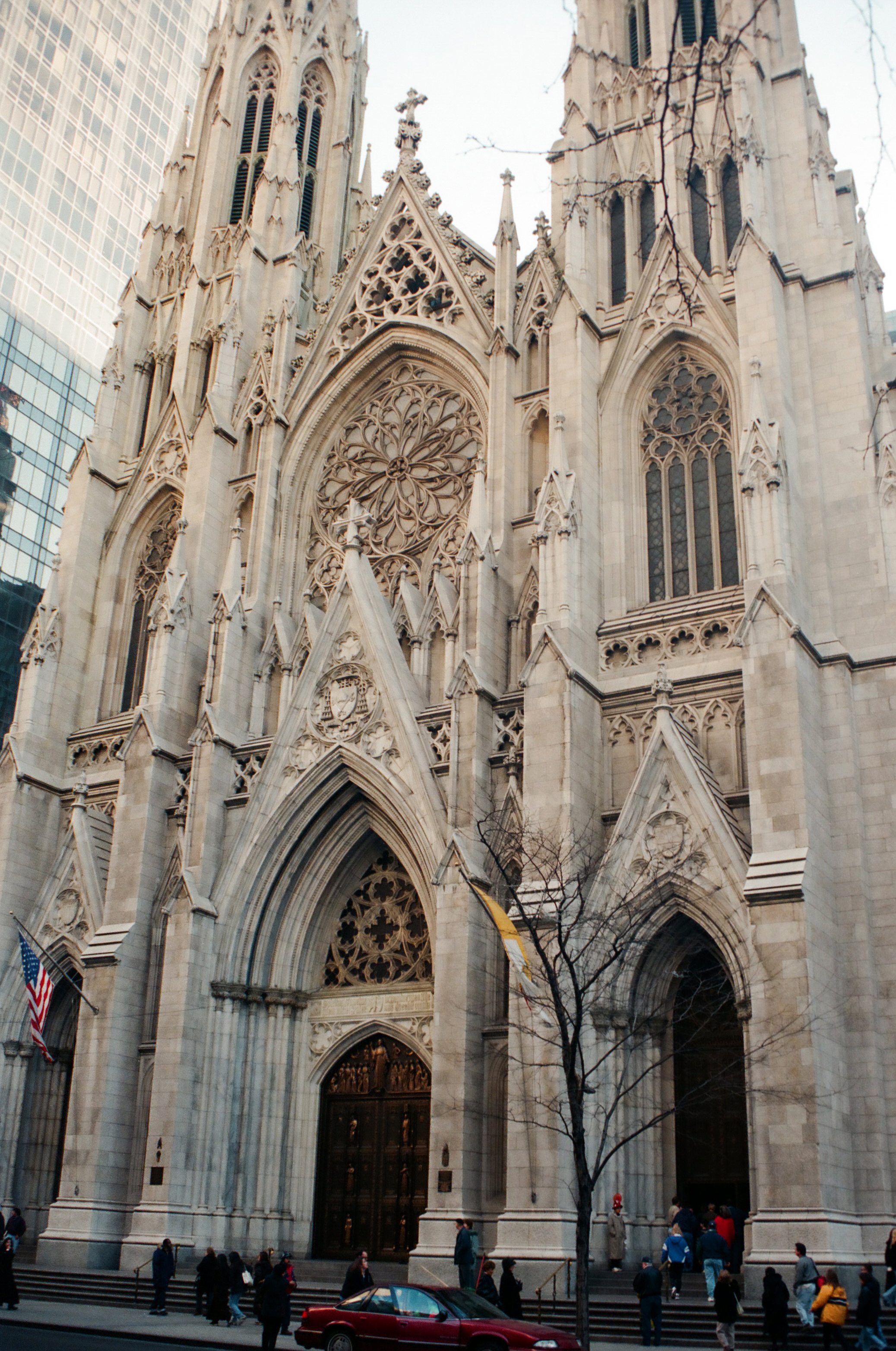 Image result for st patricks cathedral new york