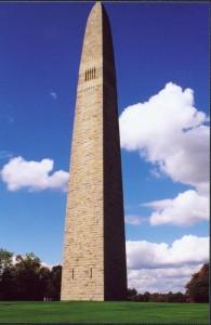 Bennington Monument
