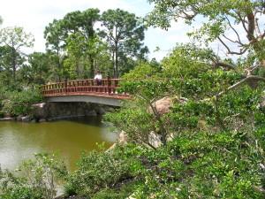 Morikami Gardens