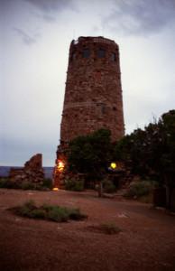 Devil's Watchtower