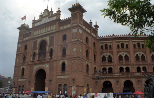 Plaza de Toros de las Ventas, Madrid's Bullring