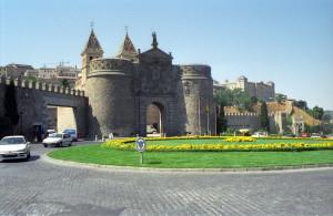 Bisagra Gate