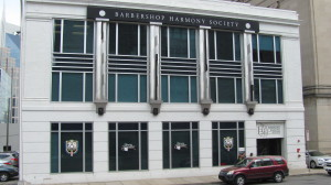 Barbershop Harmony Society Building