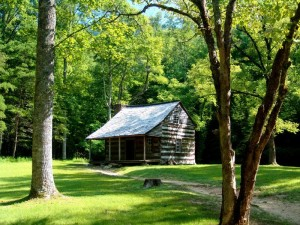 Cades Cove Cottage