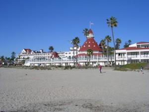 Hotel del Coronado & Beach