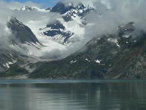 Alaskan Scene