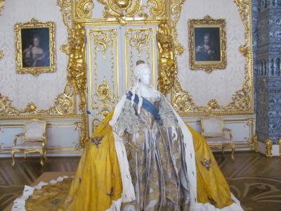 Tsarina Elizabeth