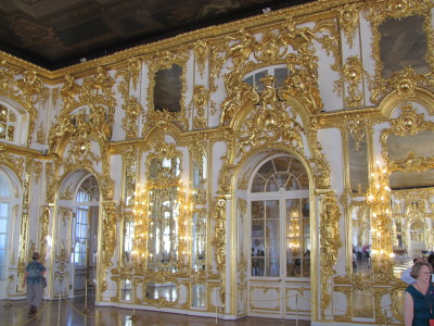 Light Room, Catherine Palace