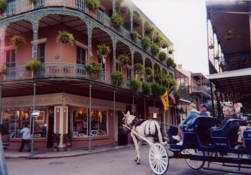 Best Seafood Restaurants In French Quarter