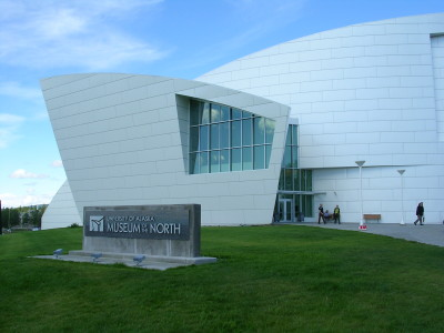 Museum of the North