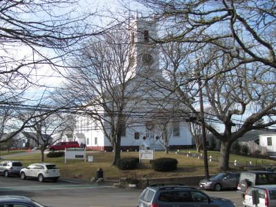 Chatham Church
