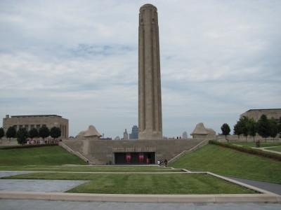 National World War I Memorial