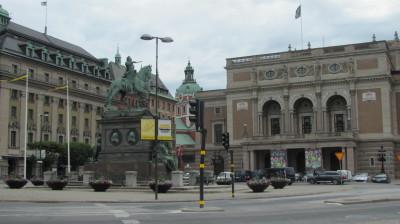 Gustav Adolf's Square