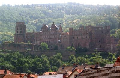 Heidelberg Castle