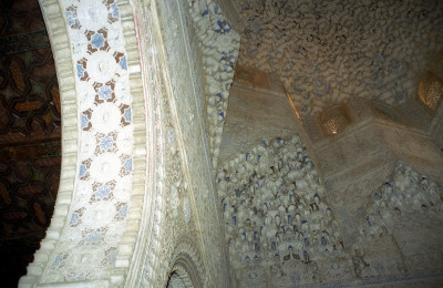 A Room in the Alhambra