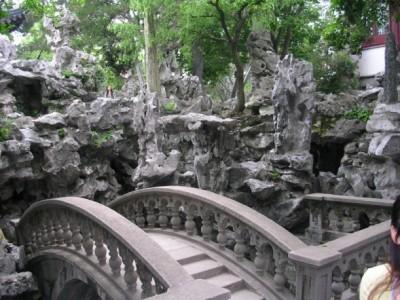 Lion's Grove Garden