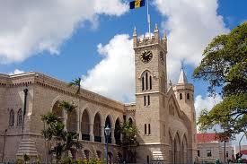 Bridgetown Parliament Building