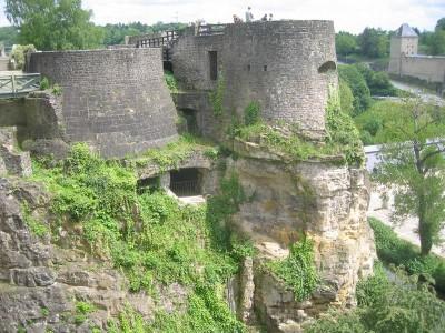 Fortress & Casemates