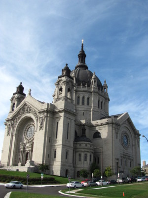St Paul Cathedral