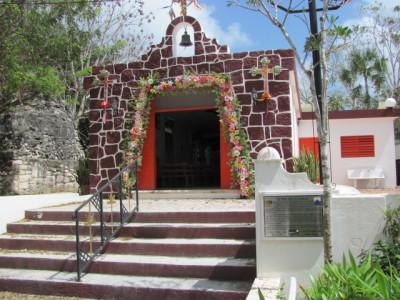 El Cedral Church