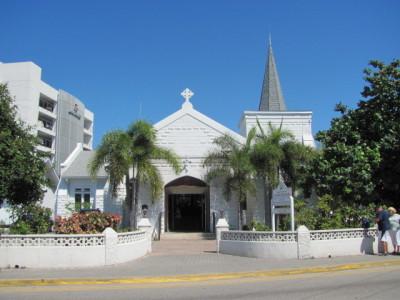 Elmslie United Church