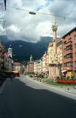 Mariatheresenstrasse