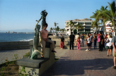 On the Malecon