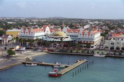 Orangestad