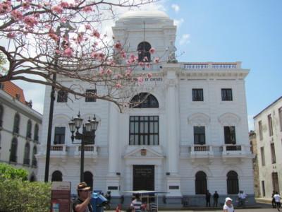 City Hall, Panama City