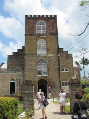St John Episcopal Church