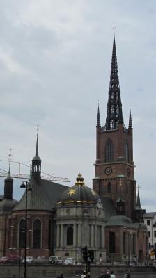 Riddarholmkyrkan