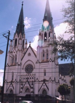 St John the Baptist Cathedral