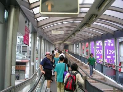 On Hong Kong's Giant Escalator.jpg