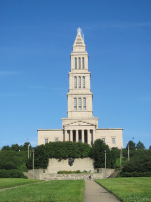Masonic National Memorial