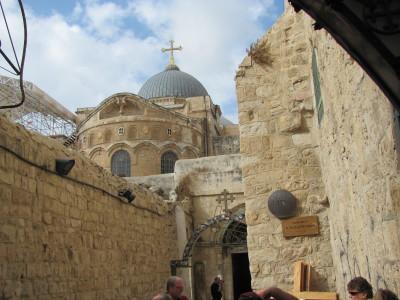 Multi-Religion Church