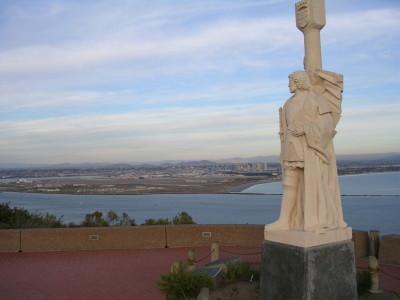 Cabrillo Monument