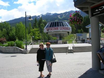Skiers Plaza