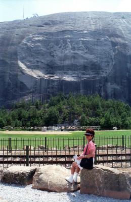 Lee & the Granite Dome