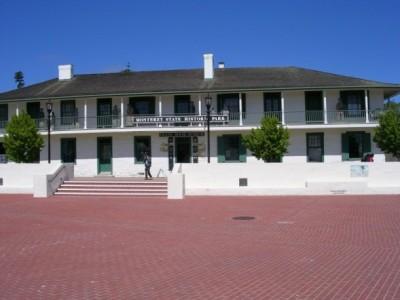 State Historic Park