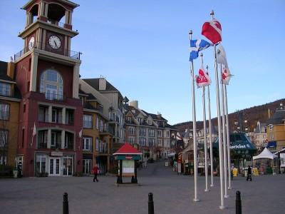 Traveler's Square