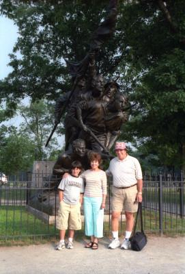 Rhode Island Memorial