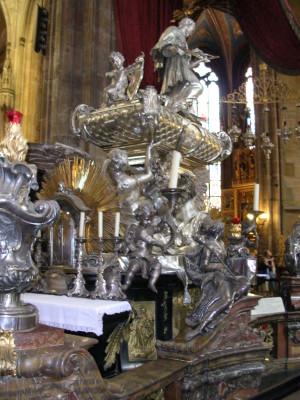 Maximillian I Cenotaph