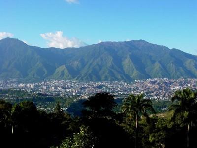 Mount Avila