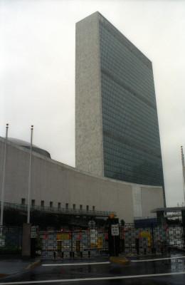 World Organization HQ