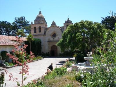 Mission San Carlos del Rio Carme