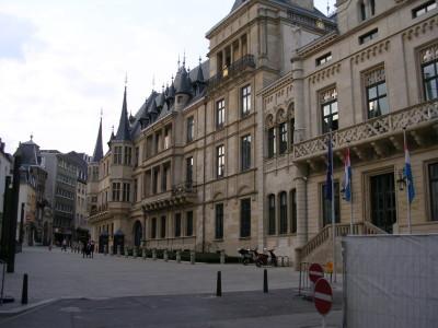 Palace of the Grand Duke