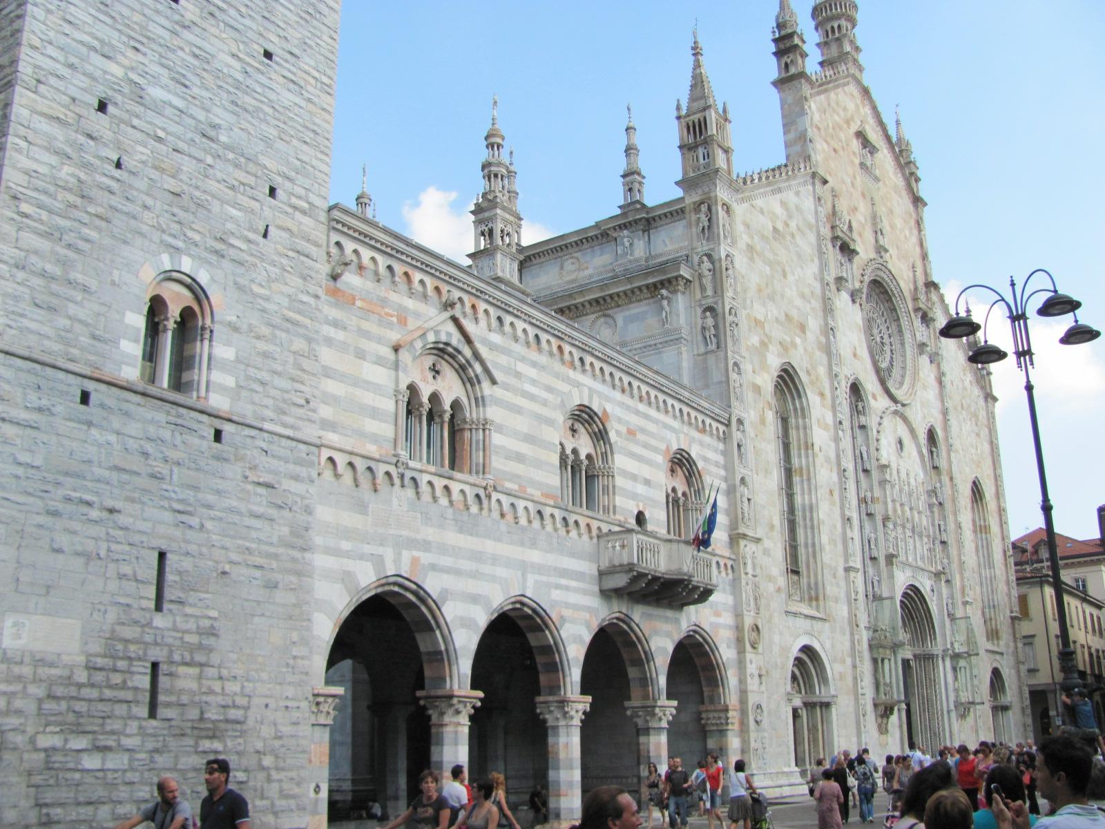 Duomo of Como