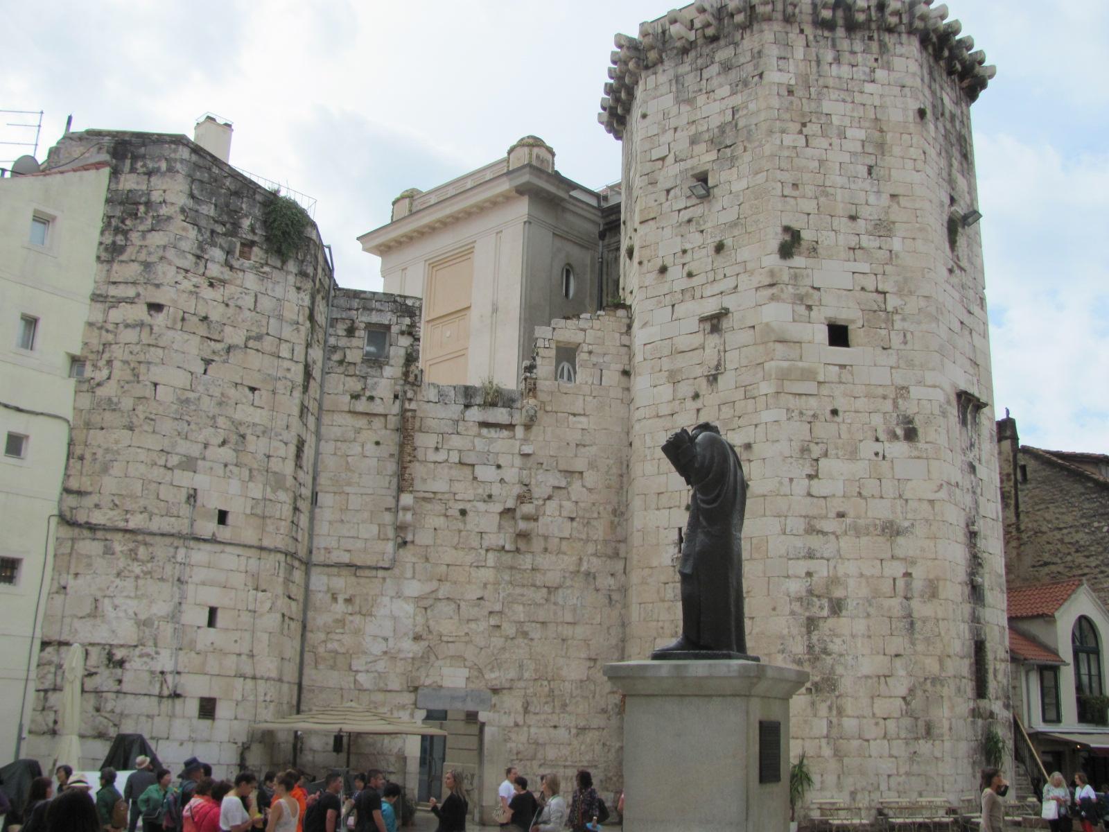 Hrvoje's Tower