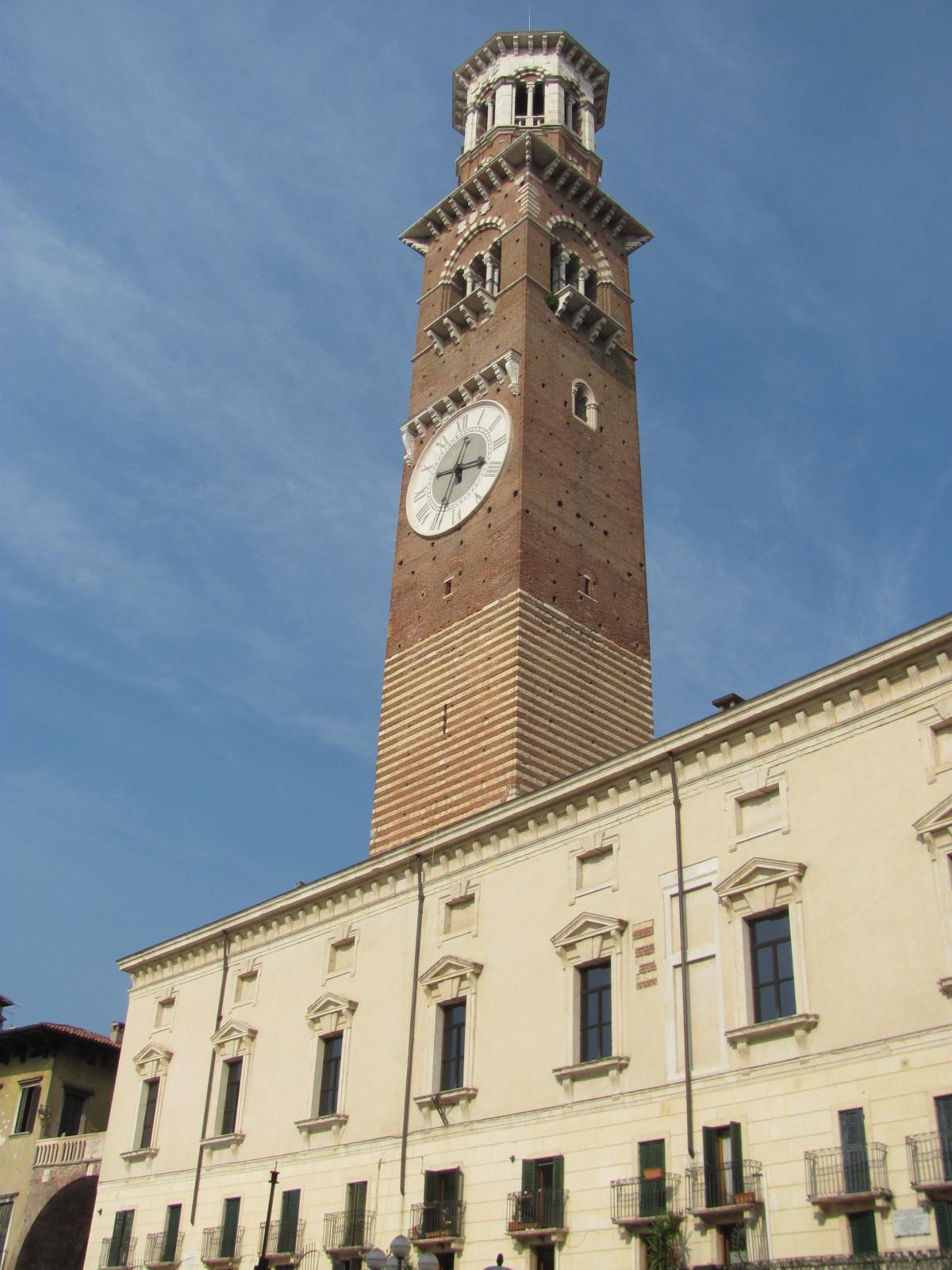 Torre di Lamberti