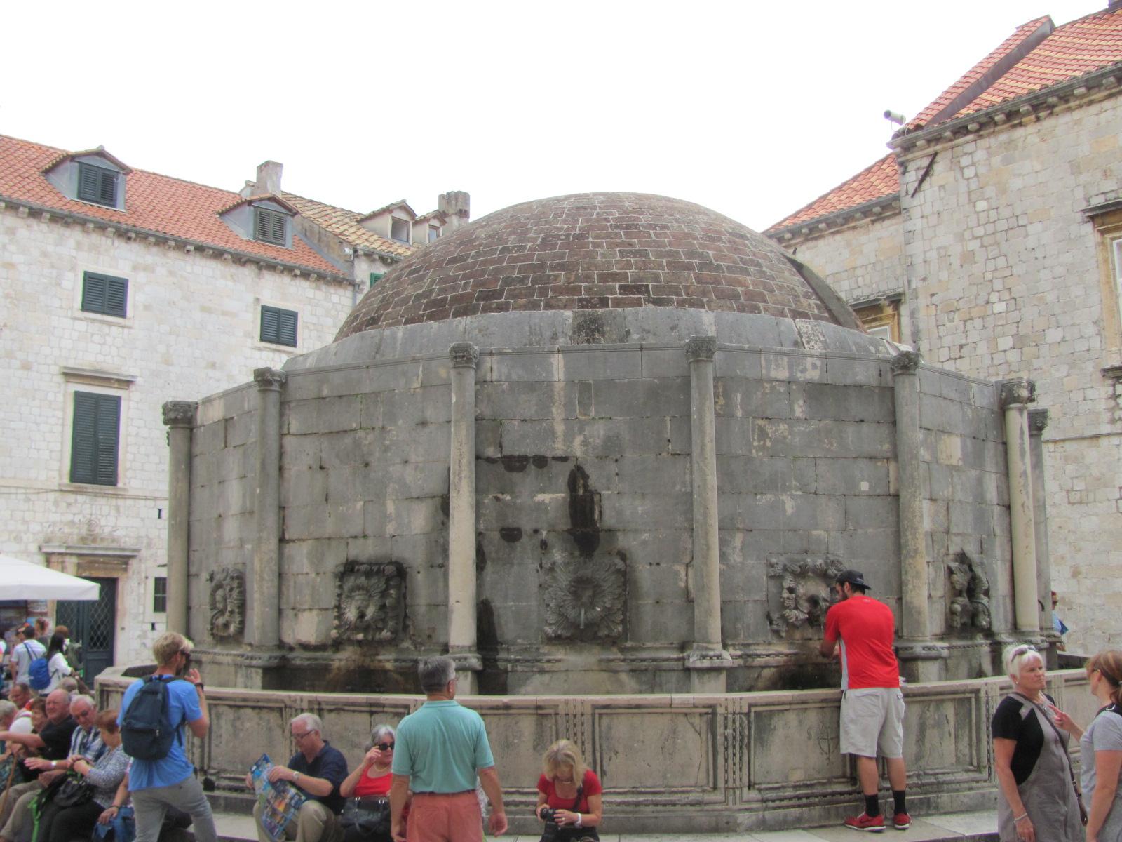 Onofrio Fountain